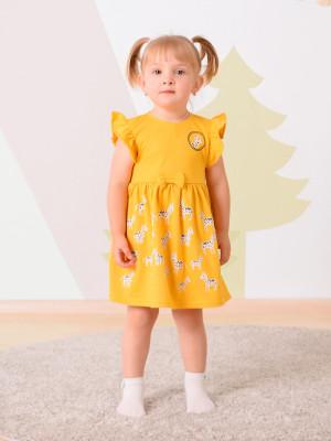 Т-006 Платье р9-24м