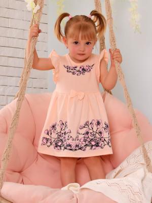 Т-007 Платье р9-24м