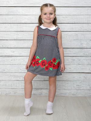 М-1756 Платье 86-110 5шт