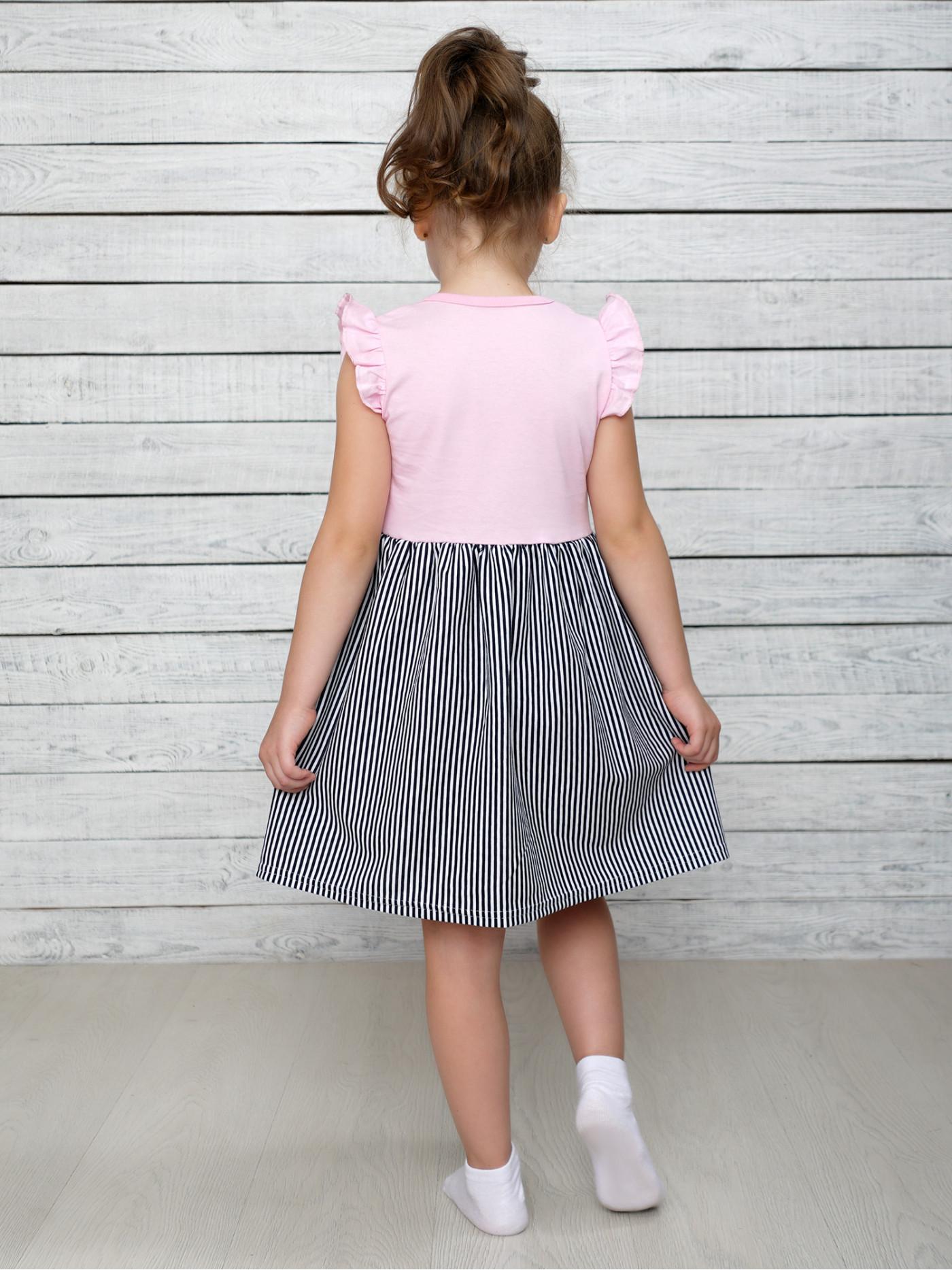 М-1762 Платье 92-122 6шт