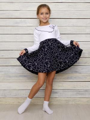 М-1727 Платье 98-122 5шт