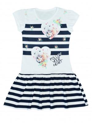М-1755 Платье 86-116 6шт