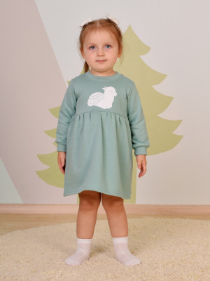 Т-022 Платье р9-24м