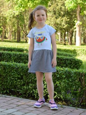 М-2718 Платье 98-122 5шт