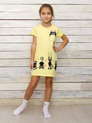 М-1735 Платье 104-128 5шт