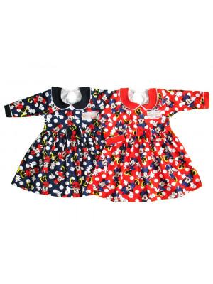 М-838 Платье 86-116 6шт