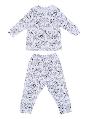 П-003 Пижама р6-24м