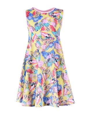 М-2725 Платье 92-122 6шт