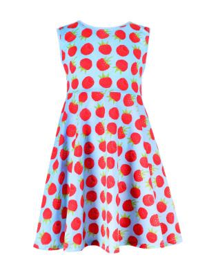 М-2723 Платье 92-122 6шт