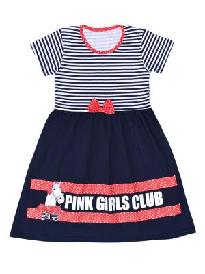 М-1768 Платье 98-128 6шт