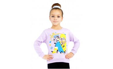Джемперы для девочек