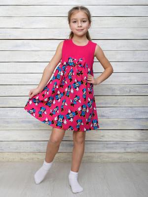 М-776 Платье 92-122 6шт