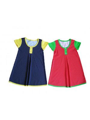 М-784 Платье 98-122 5шт