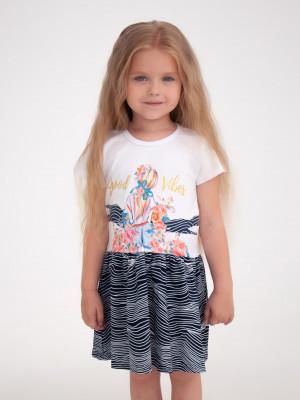 М-2711 Платье 98-122 5шт