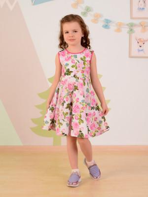 М-2721 Платье 92-122 6шт