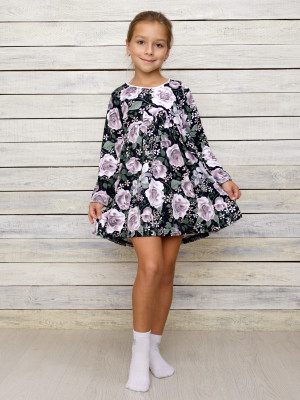 М-1724 Платье 92-122 6шт