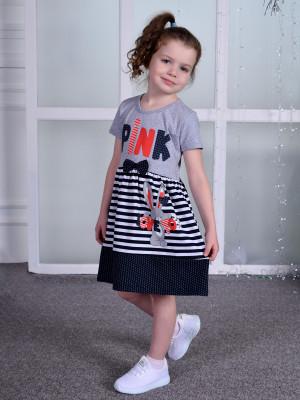 М-1766 Платье 98-128 6шт