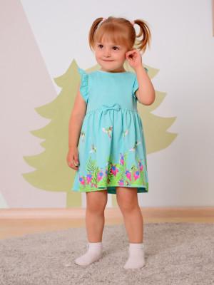 Т-008 Платье р9-24м