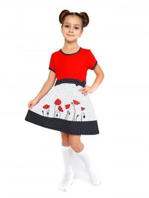 М-994 Платье 98-122 5шт