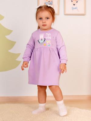 Т-025 Платье р9-24м