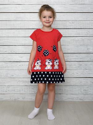 М-1769 Платье 98-122 5шт