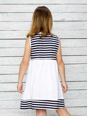 М-1761 Платье 98-128 6шт