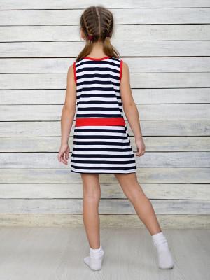 М-826 Платье 98-128 6шт