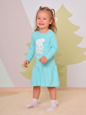 Т-010 Платье р9-24м