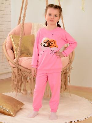 М-599 Пижама 122-146 5шт