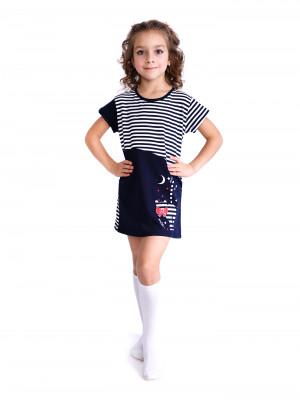 М-992 Платье 104-128 5шт