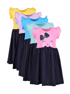 М-2736 Платье 92-122 6шт