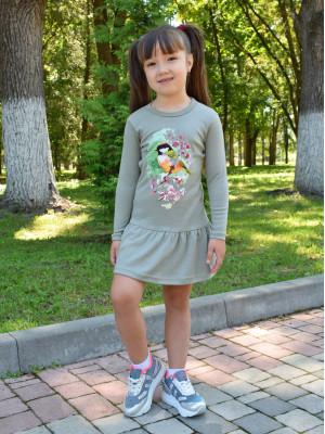 М-2738 Платье 92-116 5шт