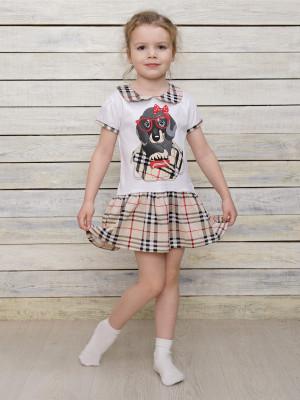 М-873 Платье 92-122 6шт