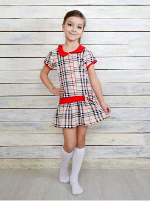 М-876 Платье 92-122 6шт