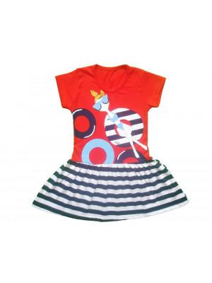 М-920 Платье 98-122 5шт