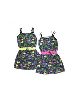 М-700 Платье 92-116 5шт