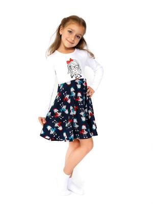 М-969 Платье 86-116 6шт
