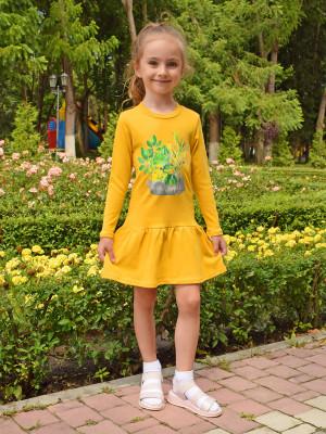 М-2740 Платье 92-116 5шт