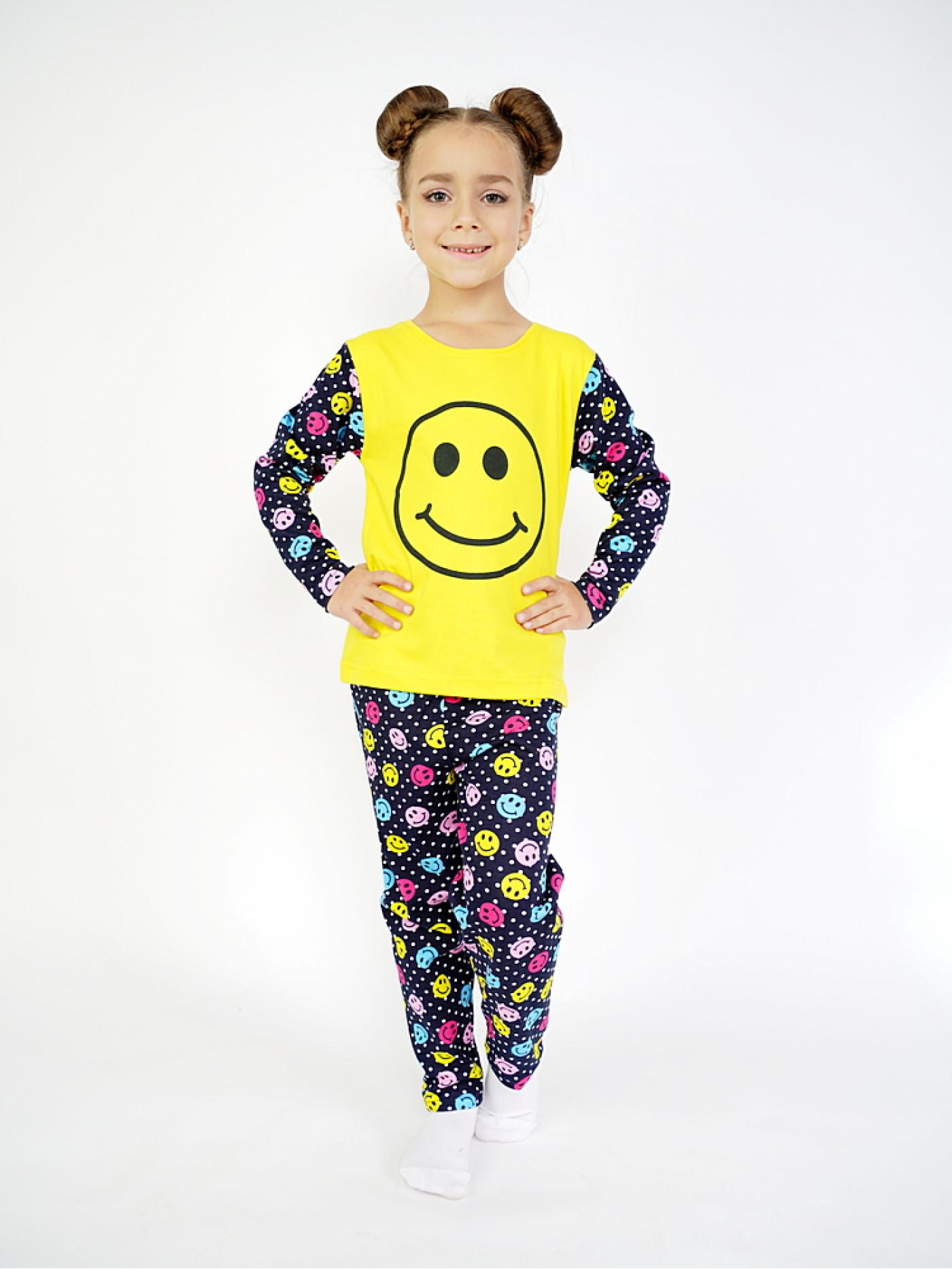 М-547 Пижама 110-140 6шт