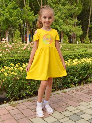 М-2715 Платье 98-128 6шт