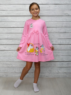 М-1786 Платье 98-122 5шт
