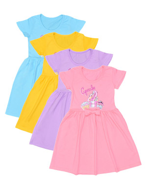 М-2706 Платье 98-122 5шт