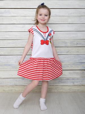 М-787 Платье 98-122 5шт