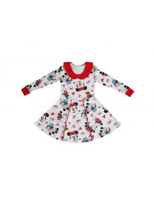 М-792 Платье 98-122 5шт