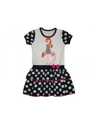М-806 Платье 92-122 6шт