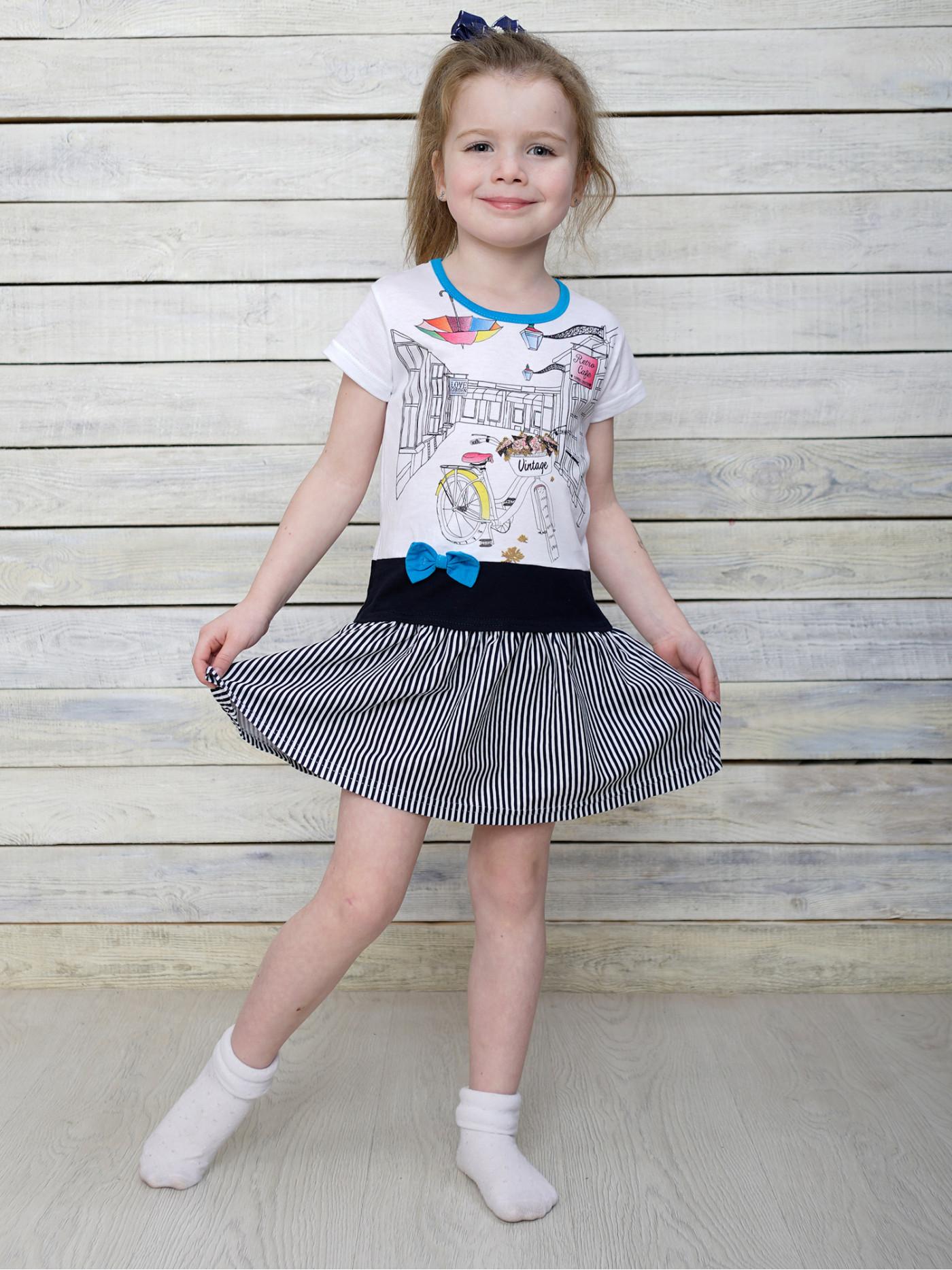 М-811 Платье 86-116 6шт