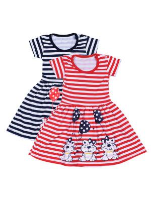 М-1774 Платье 86-110 5шт