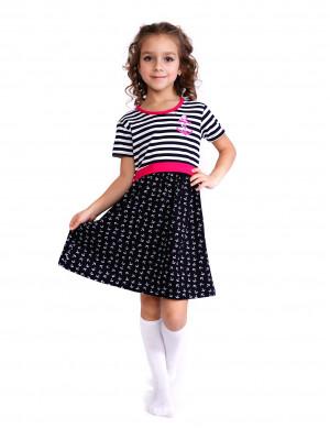 М-988 Платье 98-122 5шт