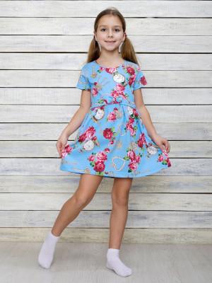 М-1747 Платье 98-122 5шт