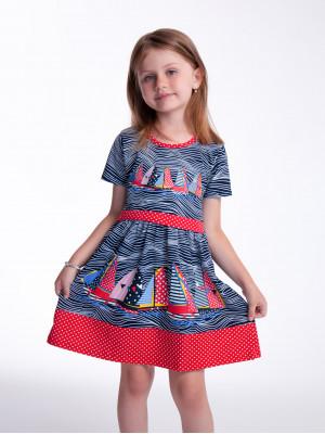 М-1764 Платье 98-122 5шт